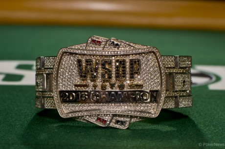 WSOP Through The Lens: Week 1