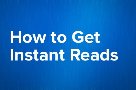 How to Get Instant Reads at the Poker Table
