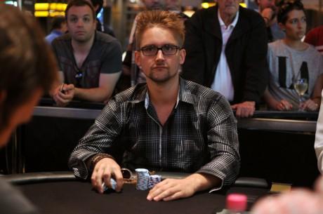 GuangDong Asia Millions ir 4,5 milijono dolerių laimėjo Niklas Heinecker