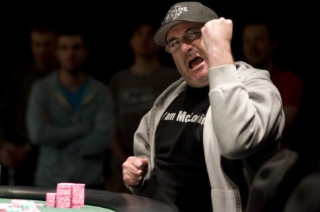 2013 WSOP: Mike Matusow Wins Fourth Bracelet and $266,503