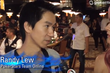 Online Cash Wizard Randy Lew on 'Lammers' & Intimidation
