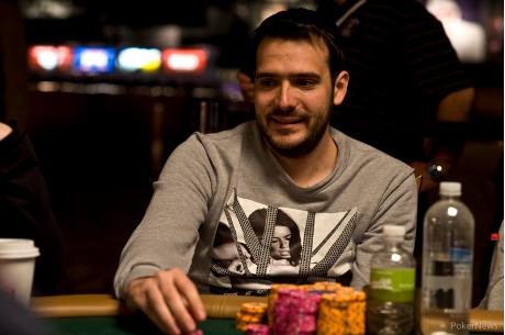 Ден 3 на турнир # 19 и Димитър Данчев е сред последните...