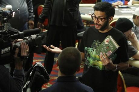 L.A Poker Classic на канале FSN: Виннетт самый надоедливый...