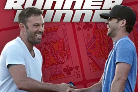 Filmas apie pokerį su Ben Affleck ir Justin Timberlake - jau šį rugsėjį