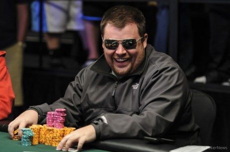 Omaha Hi-Low 8-or-Better: Equity & Bluffing w/ Eric Crain