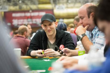 PokerNews Podcast Episódio #158: Tebow Mania com Jason Somerville