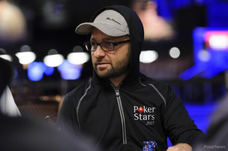 World Series of Poker Player of the Year Race: Daniel Negreanu Holds Comfortable Lead