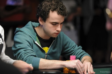2013 World Series of Poker Day 15: Dan Kelly Closes in on Third Final Table