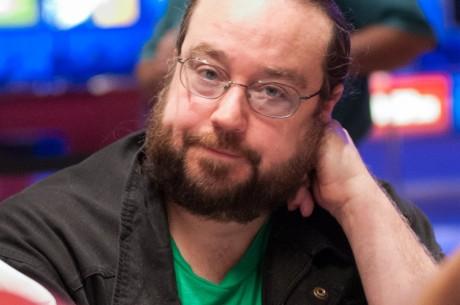 Doyle Brunson sūnus užėmė 3-ąją vietą #20 WSOP turnyre