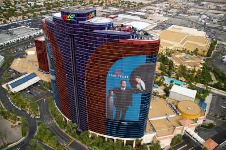 2013 Carnivale of Poker: Сыграны первые пять турниров