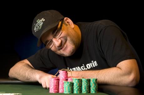 Bildeblogg: WSOP 2013 uke 2