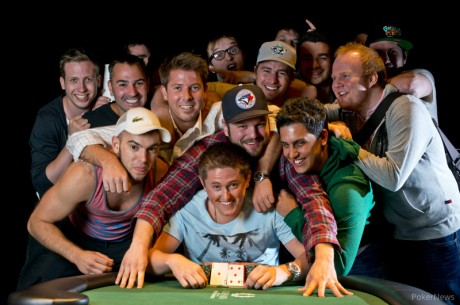 Poker Lingo: Taylor Paur, Mark Herm, Paul Volpe and Others Translate Their Tweets
