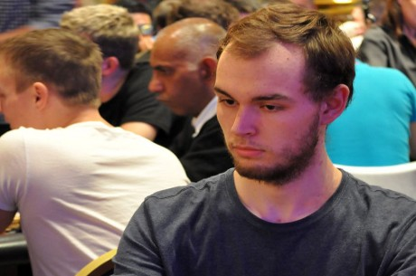 UKIPT Marbella Day 1b: Nick Boehler Tops a Sell-out Day