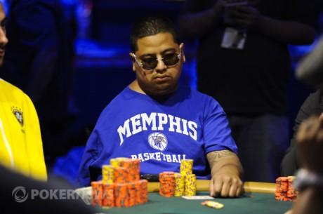 Bracelet Winner David Diaz Banned From WSOP and All Caesars Properties