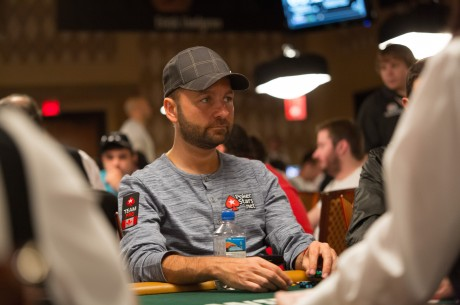 World Series of Poker Player of the Year Race: Daniel Negreanu Lidera Confortavelmente