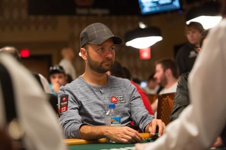 World Series of Poker Player of the Year Race: Daniel Negreanu Lidera Confortavelmente