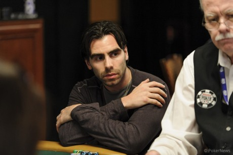 Olivier Busquet Discusses His Approach to 2013 WSOP Mixed-Max Event