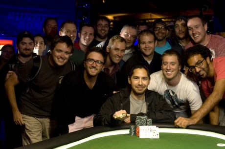 Josh Pollock Vence Evento #22: $1,500 Pot-Limit Omaha ($279,431)