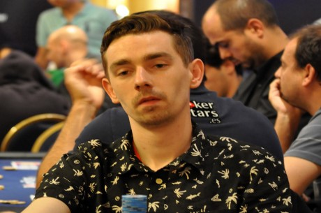 UKIPT Marbella Main Event: Ludovic Geilich Leads as Final Table Reached