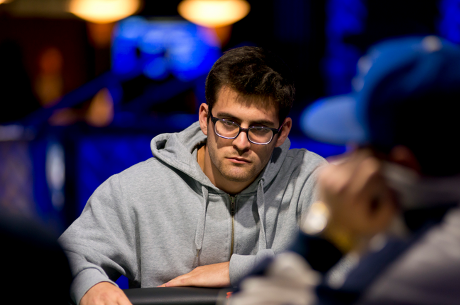 More Near Misses for Brits at the 2013 World Series of Poker