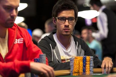WSOP 2013: Como Lidar com uma Eliminação por Brendon Rubie
