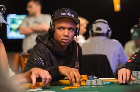 Dienos naujienos; Ivey ir toliau negali atgauti beveik £8 milijonų iš Punto Banco kazino