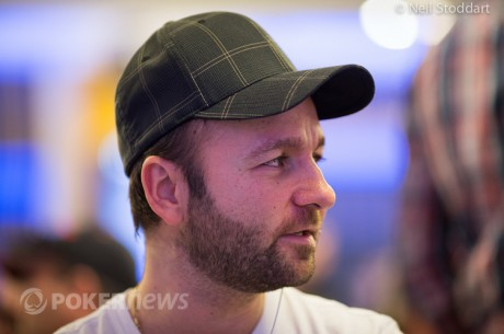 World Series of Poker Player of the Year: Daniel Negreanu Holding Off Tom Schneider