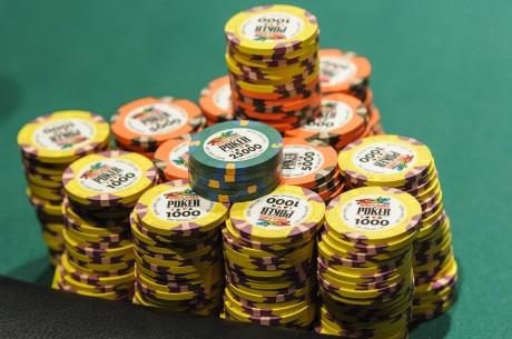 Billeder fra WSOP