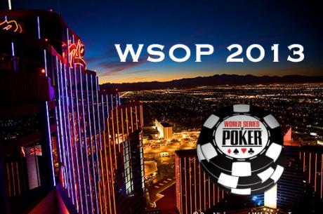 FOTOD: WSOP 2013 turniirivõitjad 1-30