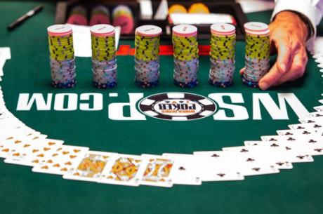 Sam Trickett, David Williams és más profik véleménye a WSOP-n debütáló lammer zsetonról