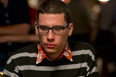 Szalay Ádám a 11. helyen végzett a WSOP $2,500-os Seven Card Razz versenyén, így esett ki