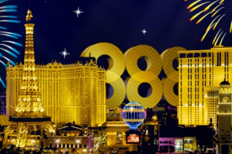Diversión y Poker en Las Vegas con 888poker.es