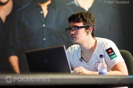 The Railbird: Isaac Haxton Cleans Up at $400/800 NLHE on Full Tilt Poker