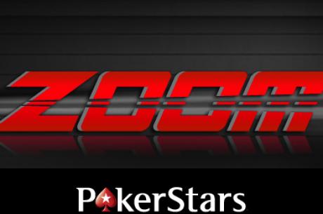 Zoom турнир с $1.000,000 гарантирани na 23 юни от 20:00ч в PokerStars