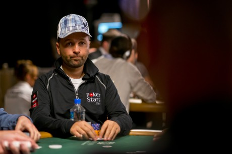 World Series of Poker Player of the Year: Tom Schneider Persegue Daniel Negreanu