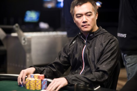 Four Questions for Four Players from the WSOP Four-Handed Event