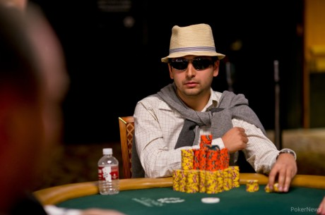 Allen Bari: Poker Still on the Back Burner