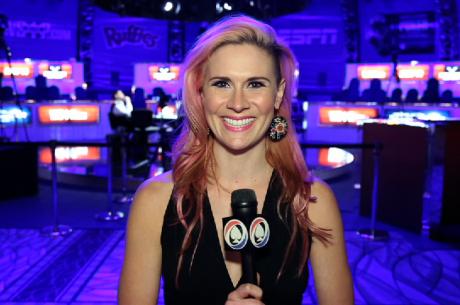 Sarah se táže pokerových hráčů na jejich životní leaky