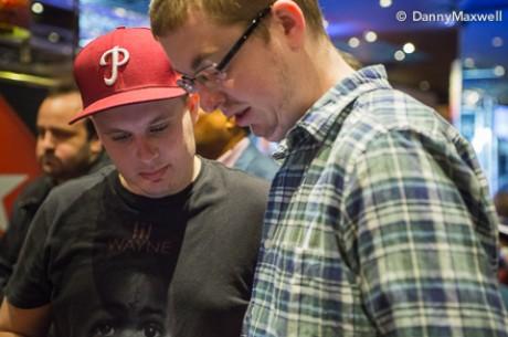 WPT on FSN L.A. Poker Classic Part III: PokerNews' Ryan Spot on w/ Volpe Prediction