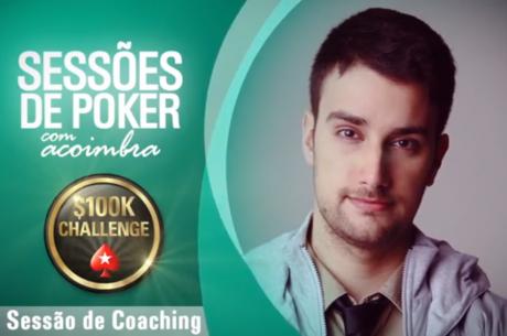 Coaching em Português de André Coimbra #1