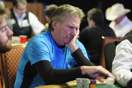 No-Limit 2-7 Draw Lowball Strategy with Bracelet Winner Larry Wright