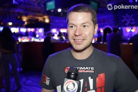 VIDEO: Jonathan Little with Three Practical Tournament Tips