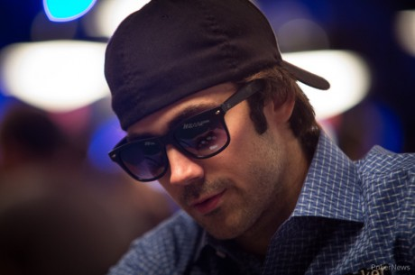 Global Poker Index: Jason Mercier y Paul Volpe mantienen premios de honor