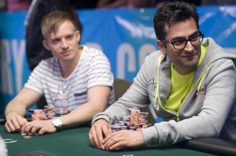 $111,111 One Drop High Roller turnyras pažymėtas dar vienu WSOP rekordu