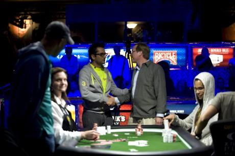 WSOP One Drop - Jacobson sexa - Esfandiari att upprepa fjolårets resultat?
