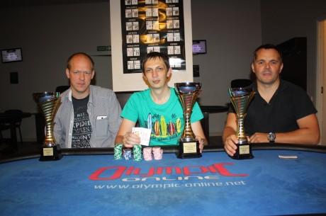 PokerNews Taurė@Pokerio Namai 2013. Turnyro apžvalga
