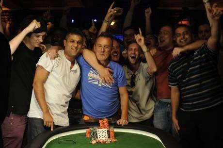 Barny Boatman Vence a sua Primeira Bracelete no Evento #49 ($546,080)