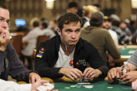 Eugene Katchalov Discusses How to Approach the $50,000 Poker Players Championship