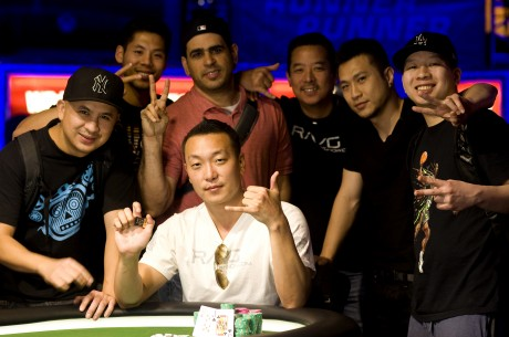 "Phil Galfond nepavyko laimėti ""Event #52: $25,000 No-Limit Hold'em"""