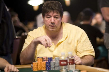 WSOP $50,000 Poker Players' Championship  Jour 2 : David Benyamine chipleader